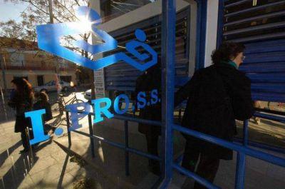 La plata que desapareció del Ipross en Viedma llega a $600.000