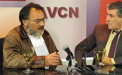 Calder�n: �El PJ de Villa La Angostura est� ac�falo y no hay autocr�tica�1