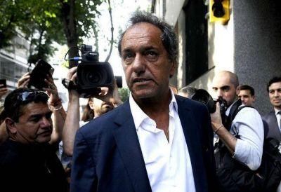Scioli volverá a ser investigado por enriquecimiento ilícito