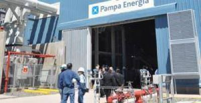Pampa Energía destinará u$s 400 M para construir parques eólicos en Bahía Blanca