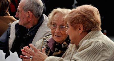 Las jubilaciones bonaerenses suben el 15%