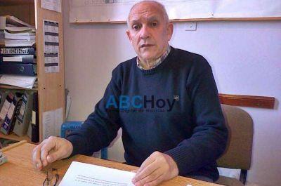 Eduardo Ferrer rechaza el acuerdo entre el Municipio y Usicom por el manejo del relleno sanitario