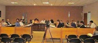 El Concejo aprobó la extensión del contrato con Ashira y hubo cuestionamientos a Aguas
