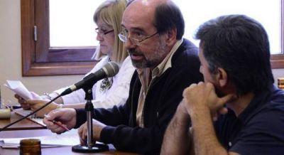 JORGE MARTÍNEZ SALAS TAMBIÉN SE DECLARÓ EN CONTRA DEL PARQUE NACIONAL
