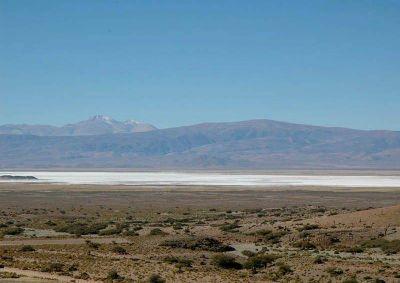 En ocho horas, tres temblores sacudieron el oeste de Salta