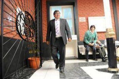 El hijo del intendente de Taf� del Valle se abstuvo de prestar declaraci�n