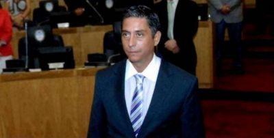 Emiliano Vargas Aignasse les reclamó a sus pares que no lo defendieron