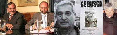 ¿Alperovich también terminará preso? Su relación con el abogado CHUECO, Báez, Cinosi y el Sheraton Tucumán