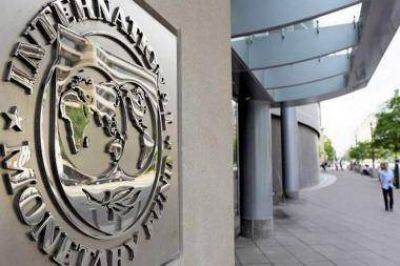 """El FMI elogia a Argentina por el """"enorme progreso"""" logrado en los últimos meses"""