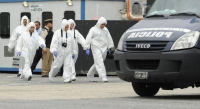 Ext�sis: Mueren cinco chicos en Costa Salguero en una fiesta electr�nica
