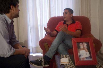 """Emiliano Vargas Aignasse: """"la marihuana era para consumo personal"""""""