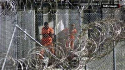 Serán transferidos nueve presos de Guantánamo a Arabia Saudita