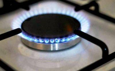 Habr� gas para las conexiones gestionadas entre 2012 y 2014