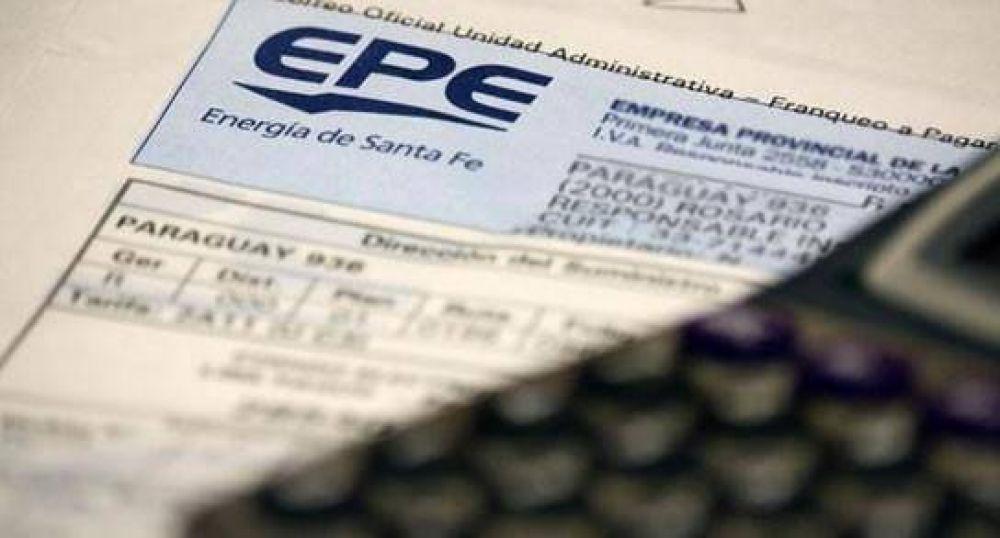 Movilización a la EPE