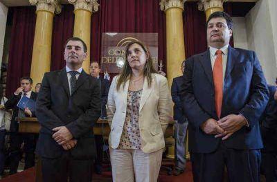 Bertellys aumenta el 34 por ciento su sueldo y el de sus funcionarios pol�ticos