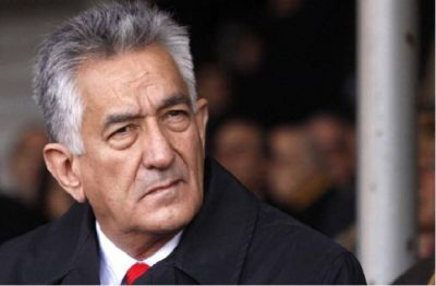 El gobernador se reunirá con los presidentes de bloque de la Cámara de Diputados