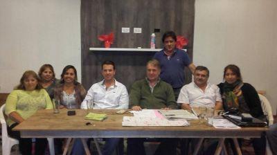 La lista que dejó Granados a Ritondo: Gasparini entre los intocables de la provincia