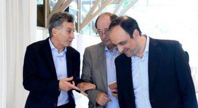 Macri empuja a Corral para que enfrente a Bonfatti y desaloje a los socialistas del poder
