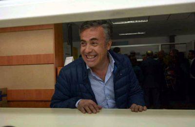 Preocupa a intendentes caída futura de ingresos