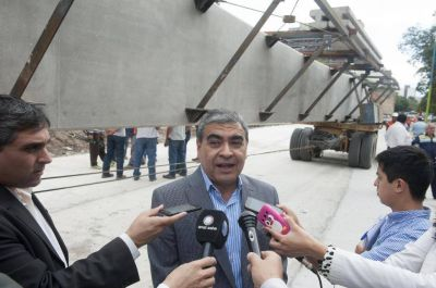 Alfaro pide declarar la Emergencia Ambiental por las p�rdidas cloacales