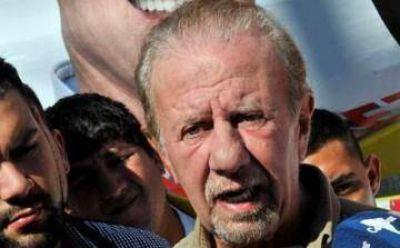 Bertolotto aclaró que se abstuvo en la votación para el aumento de tasas en Avellaneda