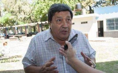 """Juan Carlos Véliz: """"Yo apoyo esta gestión de Duhalde"""""""