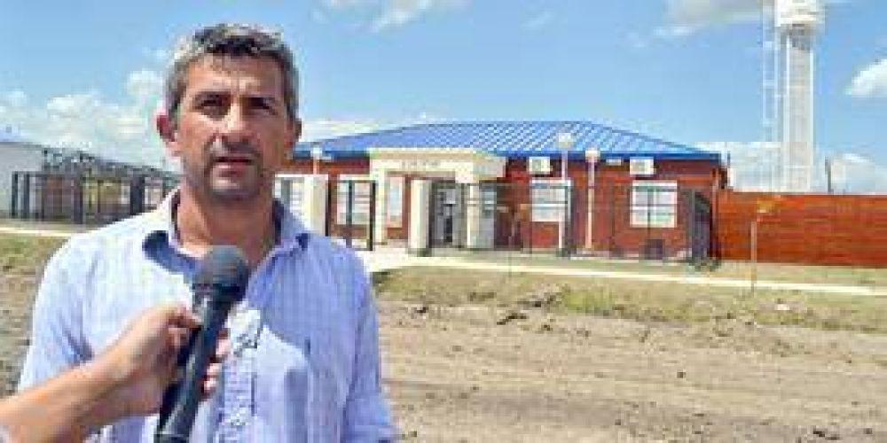 """El Gobierno se atribuye obras en viviendas y desconoce el """"Plan Belgrano"""""""