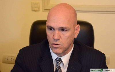 El Ministro de Seguridad de Jujuy aseguró que recibió un sistema carcelario provincial colapsado