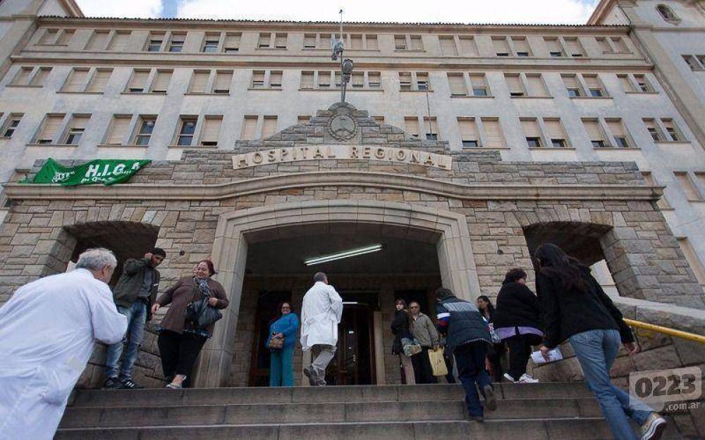 Preocupa a trabajadores del Higa un reempadronamiento que ordenó la Provincia