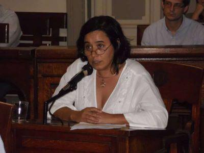 Bloque del concejales del FpV-PJ: Interbloques o ruptura