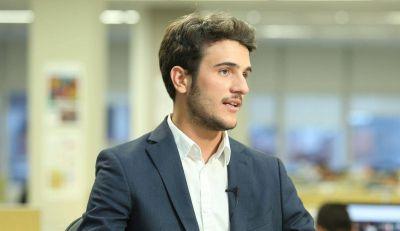 """Nación propone crear en Catamarca una casa del futuro para los jovenes """"Ni, Ni"""""""
