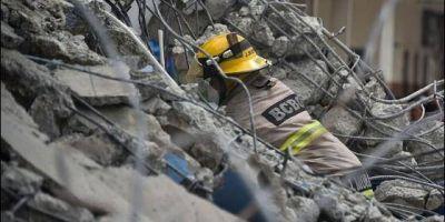 La Iglesia ecuatoriana lanza una colecta nacional en favor de los damnificados por el terremoto