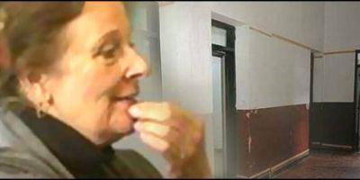 Joan McKarthy, la monja que salvó la vida a seis religiosos en la dictadura argentina