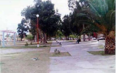 Llamado a Licitar la primera etapa de la remodelación del Parque Oeste