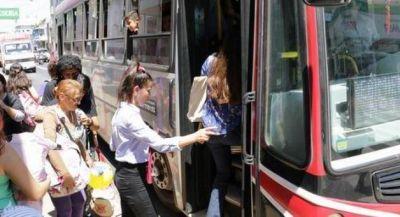 Boleto: Ríos busca transferir el costo político del aumento