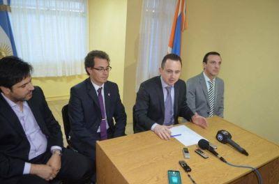 Gobierno convocó a SUTEF a una reunión y el gremio docente se moviliza a la Justicia