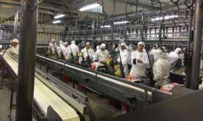 Cresta Roja volvió a operar y reincorporó a 1.300 trabajadores
