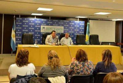Respaldo a las decisiones socioeducativas de Vidal