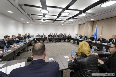 La tregua en Siria pende de un hilo y se enfrían las negociaciones de paz