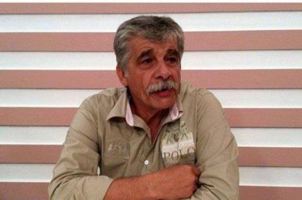 Cuenca habló sobre el Foro de Intendentes y criticó a Godoy