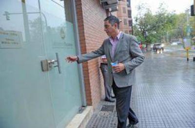 Una comisión revisará el caso de Vargas Aignasse