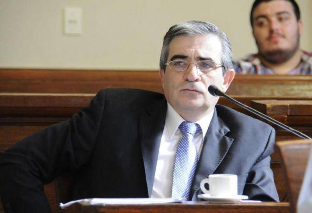Concejales de la UCR gestionan la tarifa social de colectivo