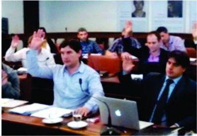 Desmienten una alianza entre del Frente para la Victoria y el gobierno de Gastón
