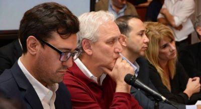 Tras un debate interno, Larreta orden� dar la cara por Time Warp y la oposici�n quiere interpelar a Ocampo