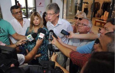 """Diputados del PJ, """"preocupados"""" por exclusión del Chaco en obras"""