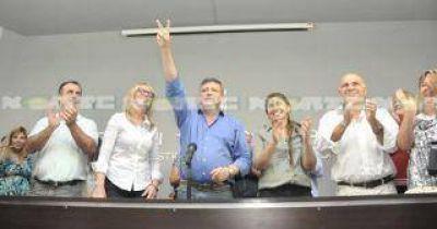 Domingo Peppo asumió la presidencia del Partido Justicialista del Chaco