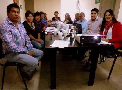 La provincia monitorea la nutrición estudiantil