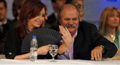 Quiénes son los intendentes que plantaron a CFK: los porqué