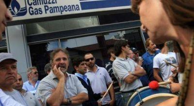 Fiscal marplatense habilitó acción colectiva contra los aumentos en el servicio de gas