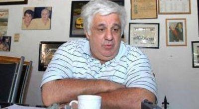 Samid apoya división de La Matanza y lanza candidatura a intendente
